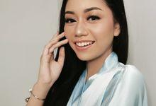 For Ms Intan by Febreen Makeup Studio