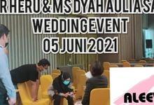 Wedding Reception by stevelewis.organizer