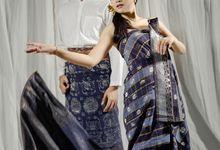 Prewedding by CHERIS'H makeup artist