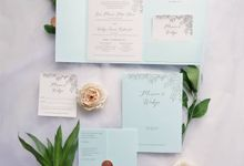 Wahyu And Monica by Vinas Invitation