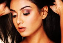 Portfolio Shoot by Makeup By KR