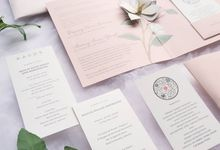 Anas And Noor by Vinas Invitation