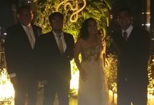 Wedding Party April 25th'21 by David Hartono and Friends