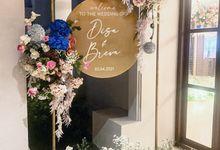 Wedding Usher By Beauty Usher- Wedding Disa&Breva by Beauty Usher