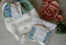 New Normal Gift Set by Marvala Souvenir