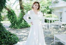 prewedding moment by Athana_Photography