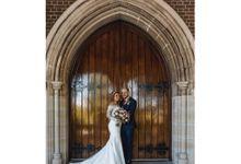 Happy wedding to David &  Dewi by D BRIDE
