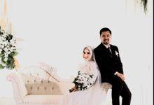 Wedding Reception Heru & Dyah by stevelewis.organizer