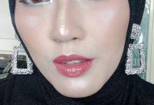 Glam Makeup by Aprilianti Ramdani Makeup