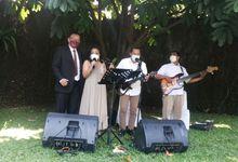 Trio Akustiq by David Hartono and Friends