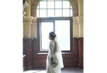 From the wedding Adhit & Thania by D BRIDE
