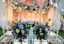 Wedding Intimate by Flowerdecor70