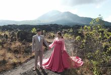 Pre -wedding Sessions by D BRIDE