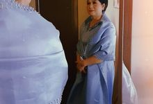 Family Dress For Wedding Mrs. N by Morglow