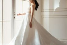 Wedding Collection 2021 by Pamella Bong