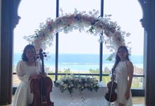 Blessing ceremony - Mr. Agus & Mas. Dian by The Beney Entertainment