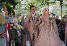Wedding Of Adlina & Aziez - Sukulen Timba 8cm by Greenbelle Souvenir