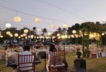 Wedding Event by elexart Production