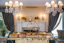 Wedding Coordinator by El Bee Event Design