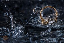 the ring by Meiggy Permana