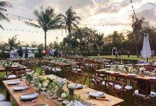Wedding by Nuno's & Co
