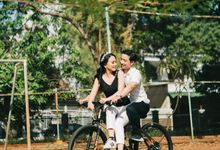 Prewedding of Nila-Nico at Alissha by Alissha Bride