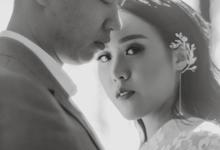 PREWEDDING OF ALAN & KAT LUCIANA by Jessica Cendana