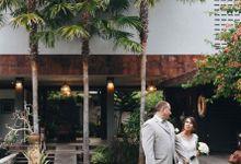 Wedding of Paula & Chris by Mata Zoe