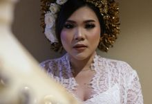Wedding Of Adit & Viona by Duta Venues