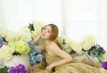 Korean Bride by Nova Stephanie