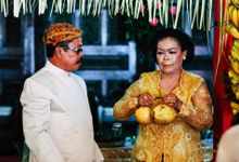 Traditional Javanese Wedding by Savio & Elisabeth