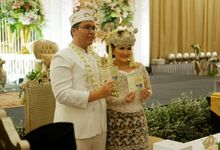 Wedding Anastacia & Adi by HENRY BRILLIANTO