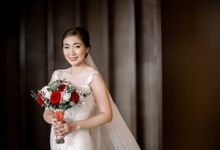 Taneco - Santos Wedding 011219 by AJM Preparations Weddings and Events