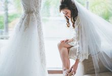 Steffi Angelina by Everly Atelier