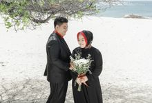 Prewedding Outdoor by Mahel Photography