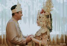 Novia & Ardo Wedding day by Inframe photo video