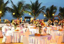 Jimbaran Ancol Jakarta by Joie De Vivre (JDV) Wedding Planner
