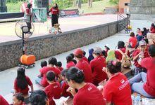 TAM Fun Gathering by Halo Ika