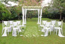 Essential Wedding 1 by LeVeronica