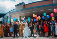 Wedding by Savio & Elisabeth