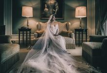 Wedding in Lake Como by Elena Panzeri Makeup & Hair Artist