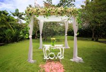 Essential Wedding 3 by LeVeronica