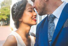 Wedding by GR9 Media