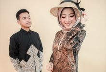 Prewedding of Tafrikhatul by iphotobride