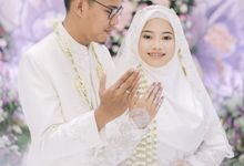Akad Nikah Aghnia & Nawan by Arisma Event Management
