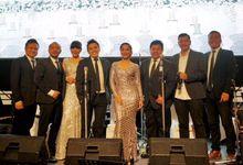 Wedding of Gunawan & Prisillia by Hanny N Co Orchestra