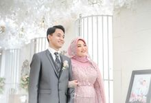 Wedding Rindu Alam by ID Photography Cianjur