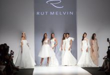 Jakarta Fashion Week 2019 by Rut Melvin Couture