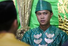 Wedding Ari & Risti by Borneo Picture