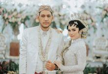 The Wedding Yuzar & Fathur by alienco photography